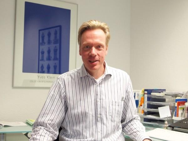 Knut Hollaender