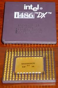 Beispielfoto CPU
