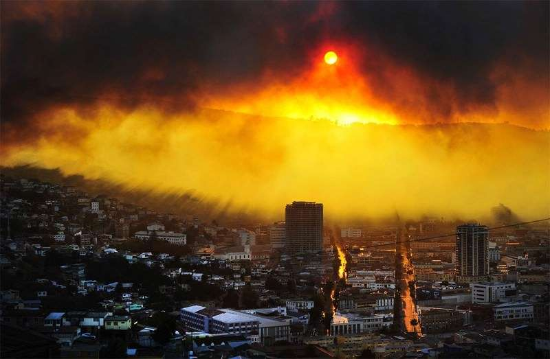 Ende Inferno